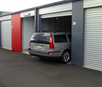 Car Storage Perth